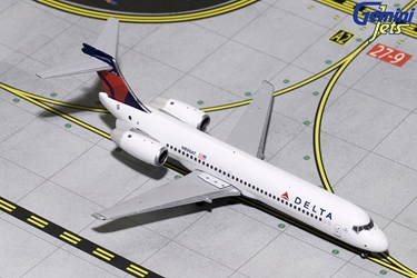Delta B717-200 N896AT (1:400), GeminiJets 400 Diecast Airliners Item Number GJDAL1738
