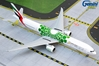 "Emirates B777-300ER A6-EPU (green ""Expo 2020"" livery) (1:400)"