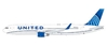 United B767-300 New Colors (1:200)