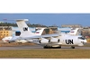 United Nations IL-76T RA-76457 (1:200)